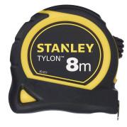 """Рулетка измерительная, 8м, STANLEY""""Tylon™"""" - Инсел"""
