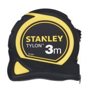 """Рулетка измерительная, 3м, STANLEY""""Tylon™"""" - Инсел"""