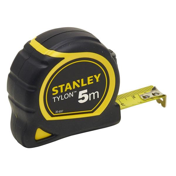 Рулетка измерительная, 5м, STANLEY
