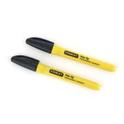 Набор маркеров, 2 шт., STANLEY - Инсел