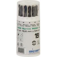 Набор свёрл по металлу HSS-Sprint RDM 19 - Инсел