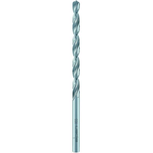 Сверло по металлу HSS-Super Long  Ø 8.0 мм. PL — Инсел