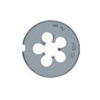 Плашка для нарізування різьблення Cobalt M 8 PLT - Инсел