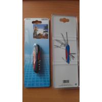Перочинный нож, 11 предметов, KRAFTIXX - Инсел