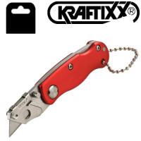 Миниатюрный нож, KRAFTIXX - Инсел