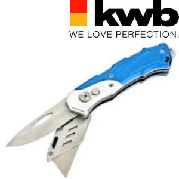 Нож универсальный, KWB  — Инсел
