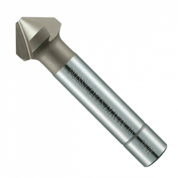 Зенковка коническая 90ø Cobalt 16.5 TU - Инсел