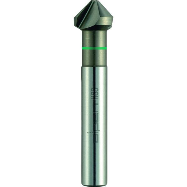 Зенковка коническая 90ø HSS 12.4 TU - Инсел
