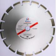 Диск алмазный для асфальта 300х25,4мм TAMOLINE - Инсел