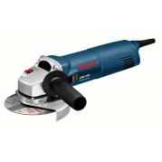 Машина угловая, шлифовальная GWS 1400, 125 мм, Bosch - Инсел