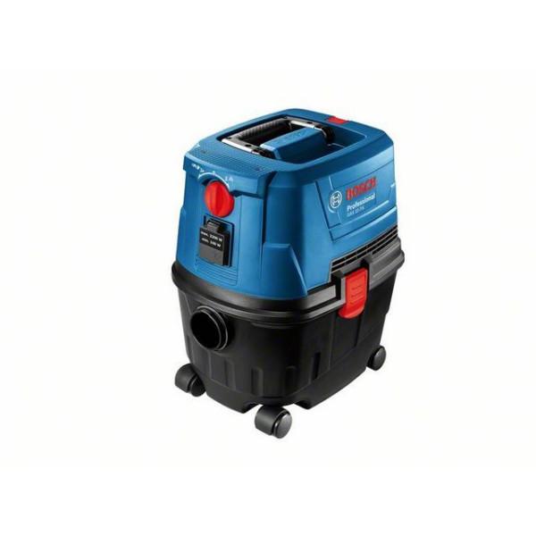 Пылесос влажной и сухой уборки GAS 15 PS, Bosch  — Инсел