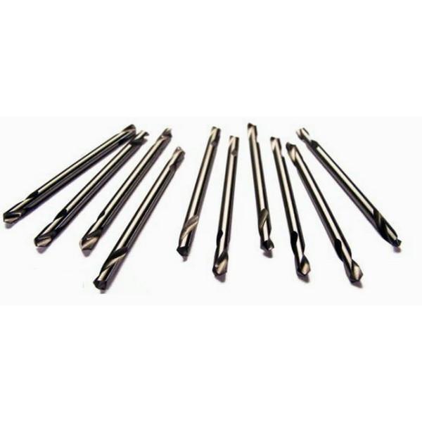 Сверло по металлу двухстороннее 3,25 мм, TAMOLINE  — Инсел