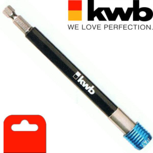 Держатель бит 150 мм, KWB - Инсел