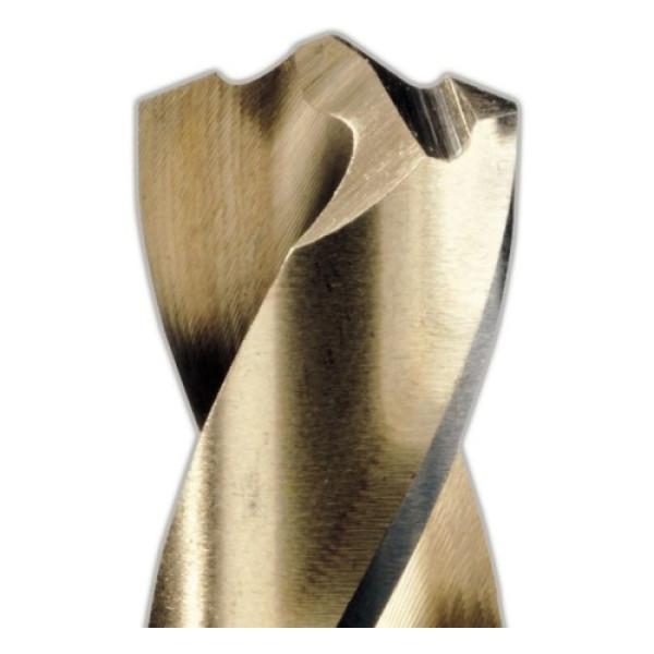 Сверло по металлу  HSS TURBOMAX  4,8 X 86, IRWIN  — Инсел