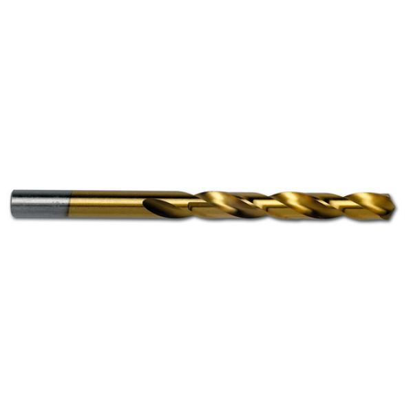 Сверло по металлу HSS TITANIUM  9,50  — Инсел