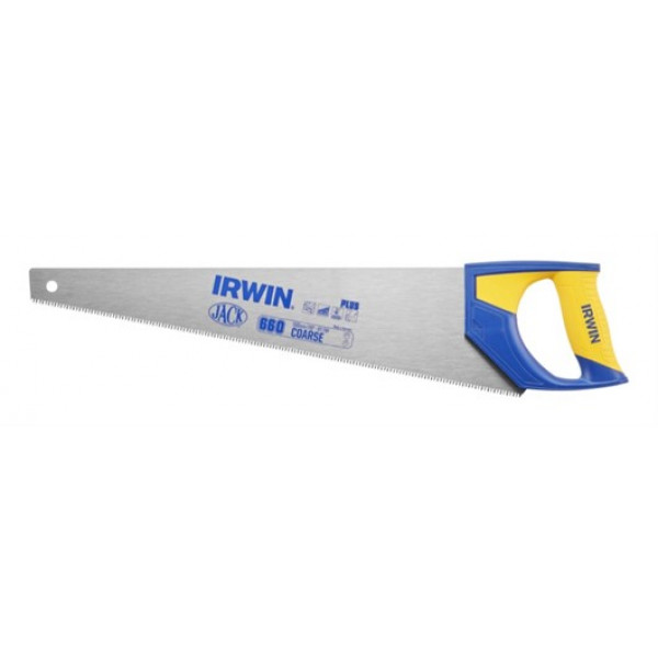 Ручная пила PLUS HANDSAW 660PHP-500/20''  — Инсел