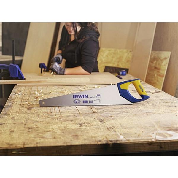 Ручная пила PLUS HANDSAW 990UHP-500/20''  — Инсел