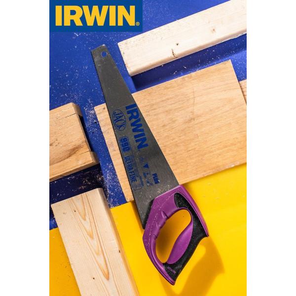 Пила по дереву 335 мм универсальная IRWIN Ultra Fine 10503632  — Инсел