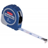 Рулетка 8м RTT TAPE MEASURE - Инсел