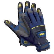 Перчатки для ремонтных и строительных работ - размер L - Инсел