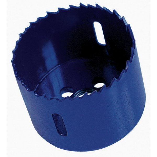Коронка по металлу IRWIN биметаллическая 51 мм  2
