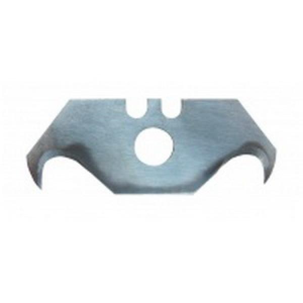 Лезвия крючкообразные CARBON 100 шт, IRWIN - Инсел