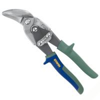 Ножницы по металлу IRWIN Aviation Snip Right Cut 102 - Инсел
