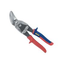 Ножницы по металлу левосторонние IRWIN Off Set Snips 20SL - Инсел