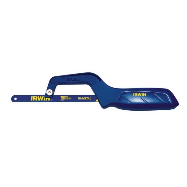 Ножовка по металлу Mini IRWIN 10504408 - Инсел
