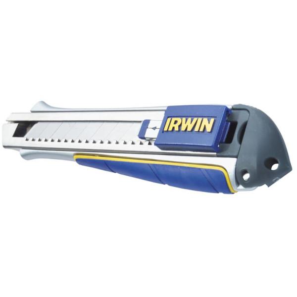 Нож с отлам сегм Pro Touch 25мм AUTO LOAD SNAP-OFF KNIFE - Инсел