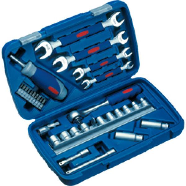 Набор инструментов Rubbermaid 31 предмет 10504617  — Инсел