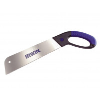 """Ножовка японская для плотницких работ, 12""""/300мм, 14TPI, IRWIN - Инсел"""