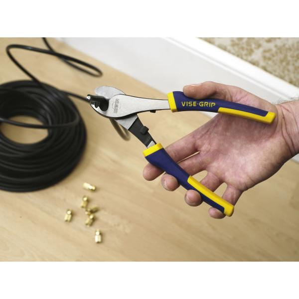 Кусачки для кабеля IRWIN 8