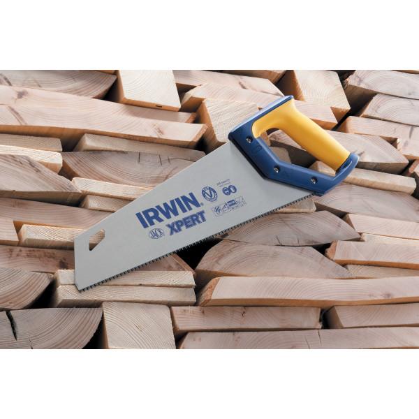 Пила по дереву 375 мм чистый рез Xpert IRWIN — Инсел
