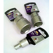 1/2 12 мм головка торцевая RTT 6PTS. SOCKET - Инсел