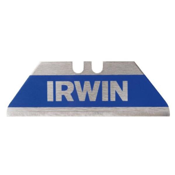 Лезвия биметаллические безопасные,  5шт, IRWIN - Инсел