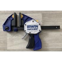 Струбцина 150 мм QUICK-GRIP XP IRWIN 10505942 (уценка -15%) - Инсел