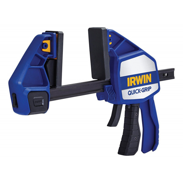 Струбцина 150 мм QUICK-GRIP XP IRWIN 10505942  — Инсел