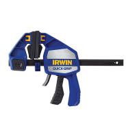 Струбцина 150 мм QUICK-GRIP XP IRWIN 10505942 - Инсел