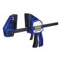 Струбцина 300 мм QUICK-GRIP XP IRWIN 10505943 - Инсел
