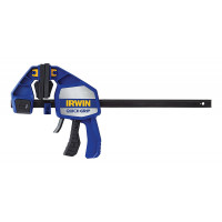 Струбцина 450 мм QUICK-GRIP XP IRWIN 10505944 - Инсел