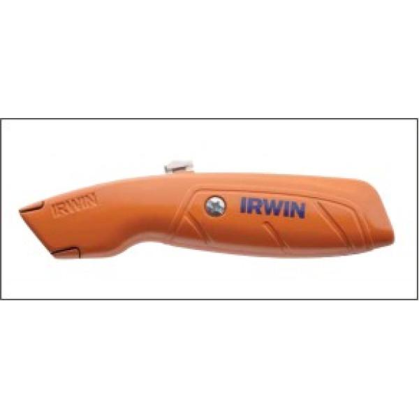 Нож Irwin c повышенной видимостью — Инсел