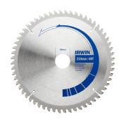 Диск IRWIN PRO по алюминию 250x80Tx30/20/16 - Инсел