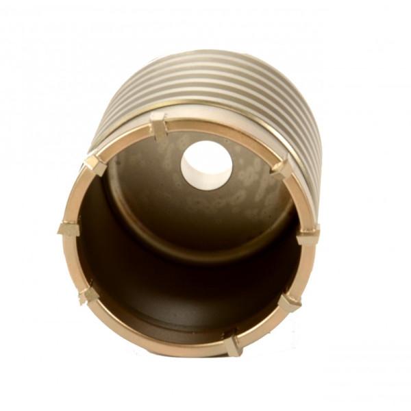Коронка по бетону для высоких нагрузок 75 мм., IRWIN  — Инсел