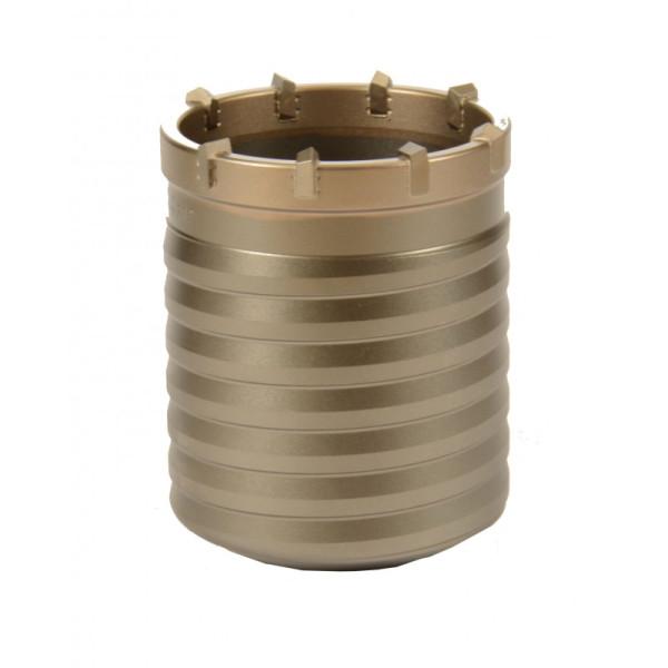 Коронка по бетону для высоких нагрузок 75 мм., IRWIN - Инсел