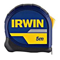 Рулетка 5м Standart, IRWIN - Инсел
