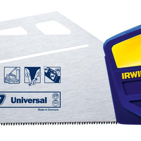 Пила универсальная EVO 390 мм., IRWIN  — Инсел
