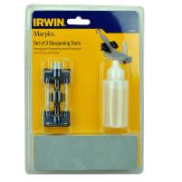 Набор для заточки стамесок, IRWIN - Инсел