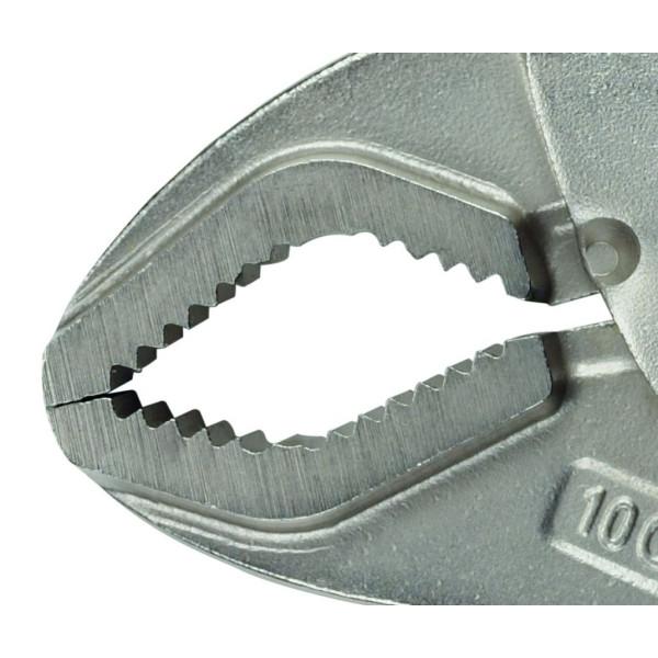 Плоскогубцы с фиксатором 175мм vise-gpip IRWIN, 7CR  — Инсел