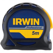 Рулетка профессиональная 5м (без упаковки), IRWIN - Инсел